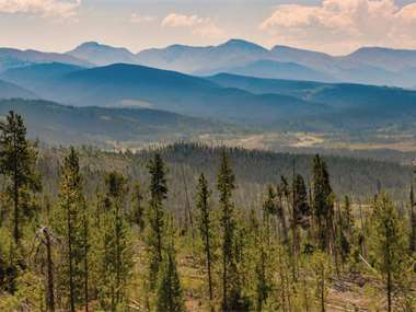 Listing: 8941579, Winter Park, CO